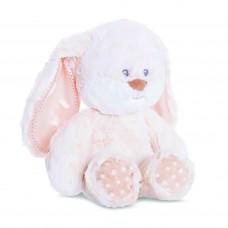 Huggie Babies Bunny Beige 11.5In