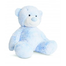 Bonnie Bear Blue Two Tone 16In