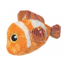 Clownee  Clown Fish 8In