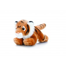 Luv to Cuddle Brown Tiger 11In