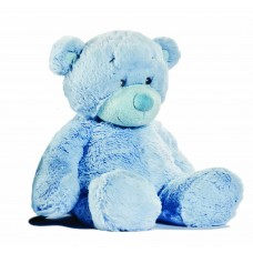 Bonnie Bear Blue Two Tone 9In