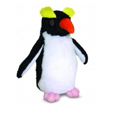 Mini Flopsie - Rock Hopper Penguin 8In