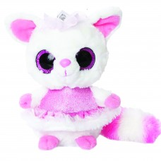 Pammee Princess Pink 5In