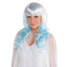Platinum Shimmer Wig