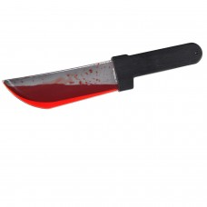 Bleeding Mini Machete