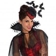 Vampire Clip on Hat