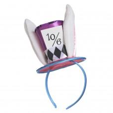 Mad Hatter Headband