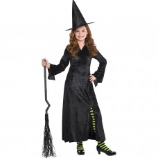 Witch Long Dress