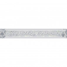 Banner 2.7m Holog H Aniversary