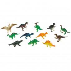 Mini Dino figures Dinosaur Attack