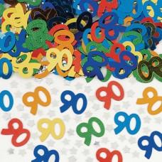 Confetti num 90 mul 14g met