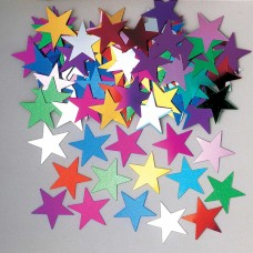 Confetti jmb Stars mul 14g met