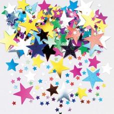 Confetti Starburst mul 14g met