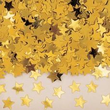 Confetti Stardust gold 14g met