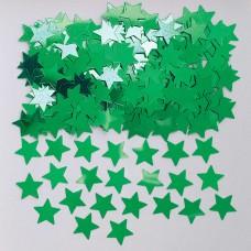Confetti Stardust grn 14g met