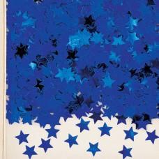 Confetti Stardust blue 14g met
