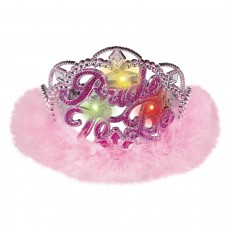 Hen Party - Light Up Bride Tiara
