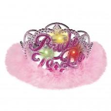 Hen Party - Light Up Bride Tiara
