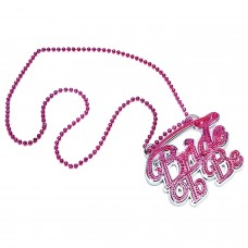 Hen Party - Bride to be Necklace