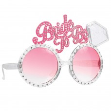 Hen Party - Bride To Be Funshades