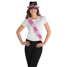 Hen Party - Multipack Of Sashes