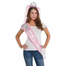 Hen Party - Bride Deluxe Sash
