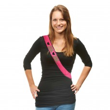 Hen Party - Sequin Sash - Hen Party