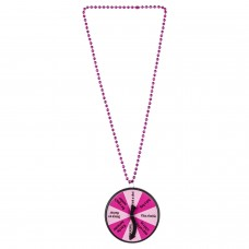 Hen Party - Dare Spinner Pendant
