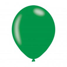 BALLOON pk10 27cm Green