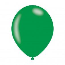 BALLOON pk10 27cm Met Green