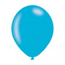 BALLOON pk10 27cm PCaribbBlue