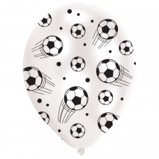 BALLOON  pk6 27cm Football