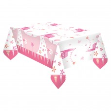 Communion Church Pink Tablecover