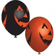 BALLOON: pk6 27.5  Pumpkin
